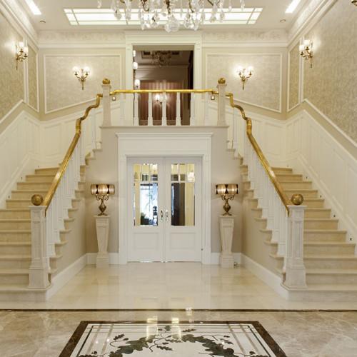 6-rezydencja 800 m2, pełna integracja w systemie KNX i SNG Home