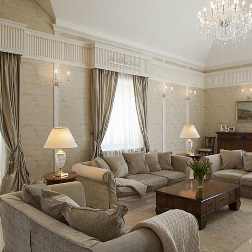 8-rezydencja 800 m2, pełna integracja w systemie KNX i SNG Home