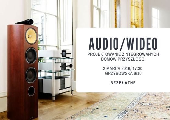 AUDIO-WIDEO