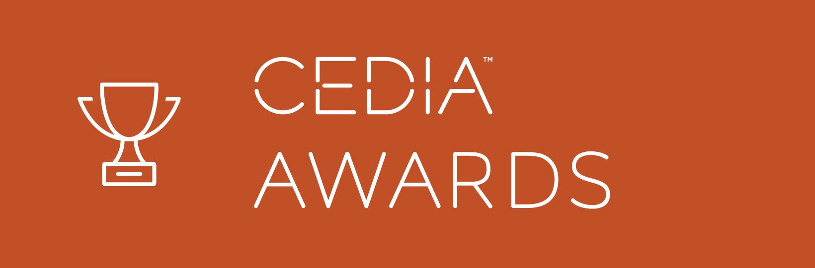 Odliczamy godziny do CEDIA Awards 2016