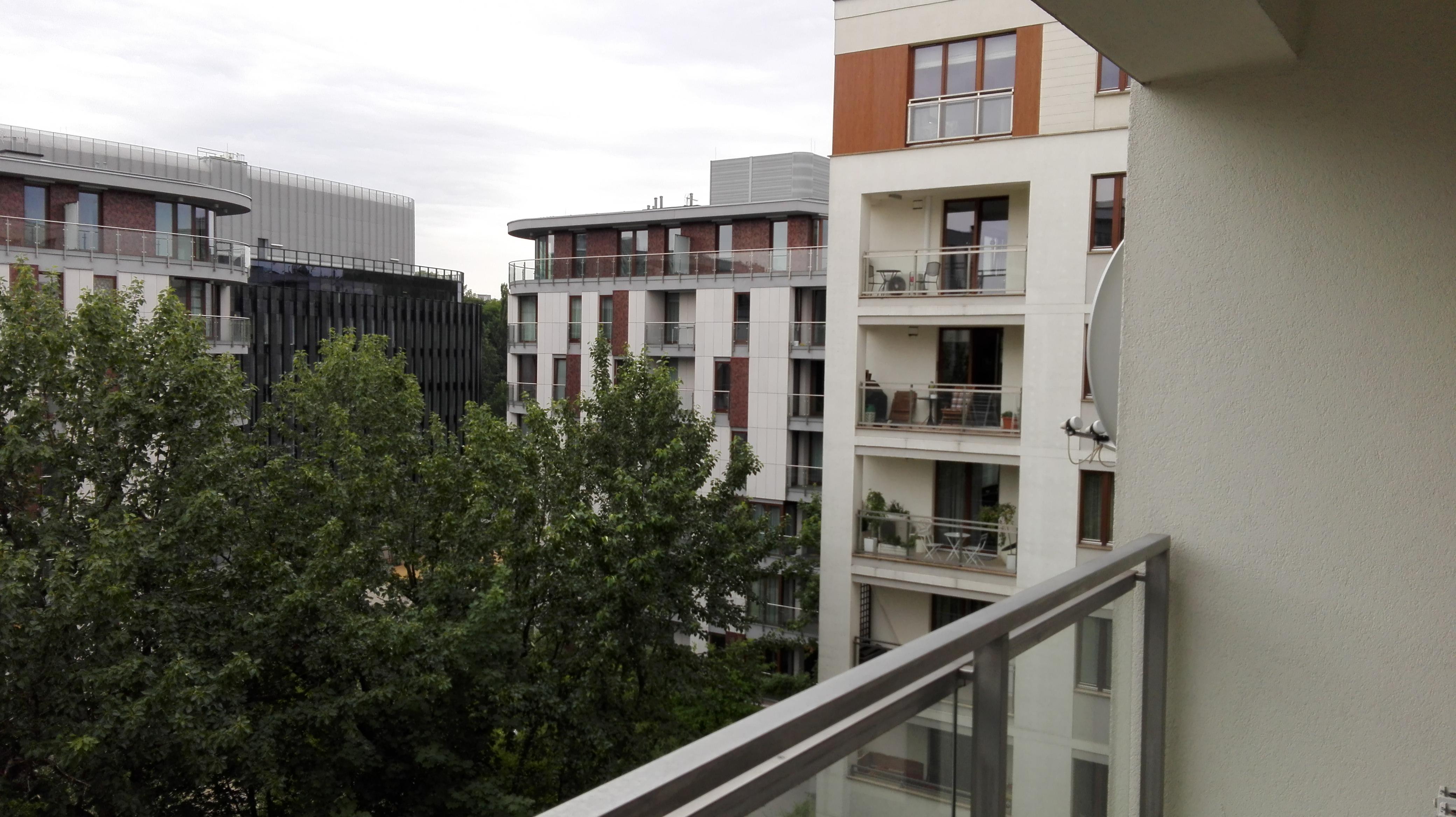 Nasze realizacje – apartament, 100 m2 Wilanów
