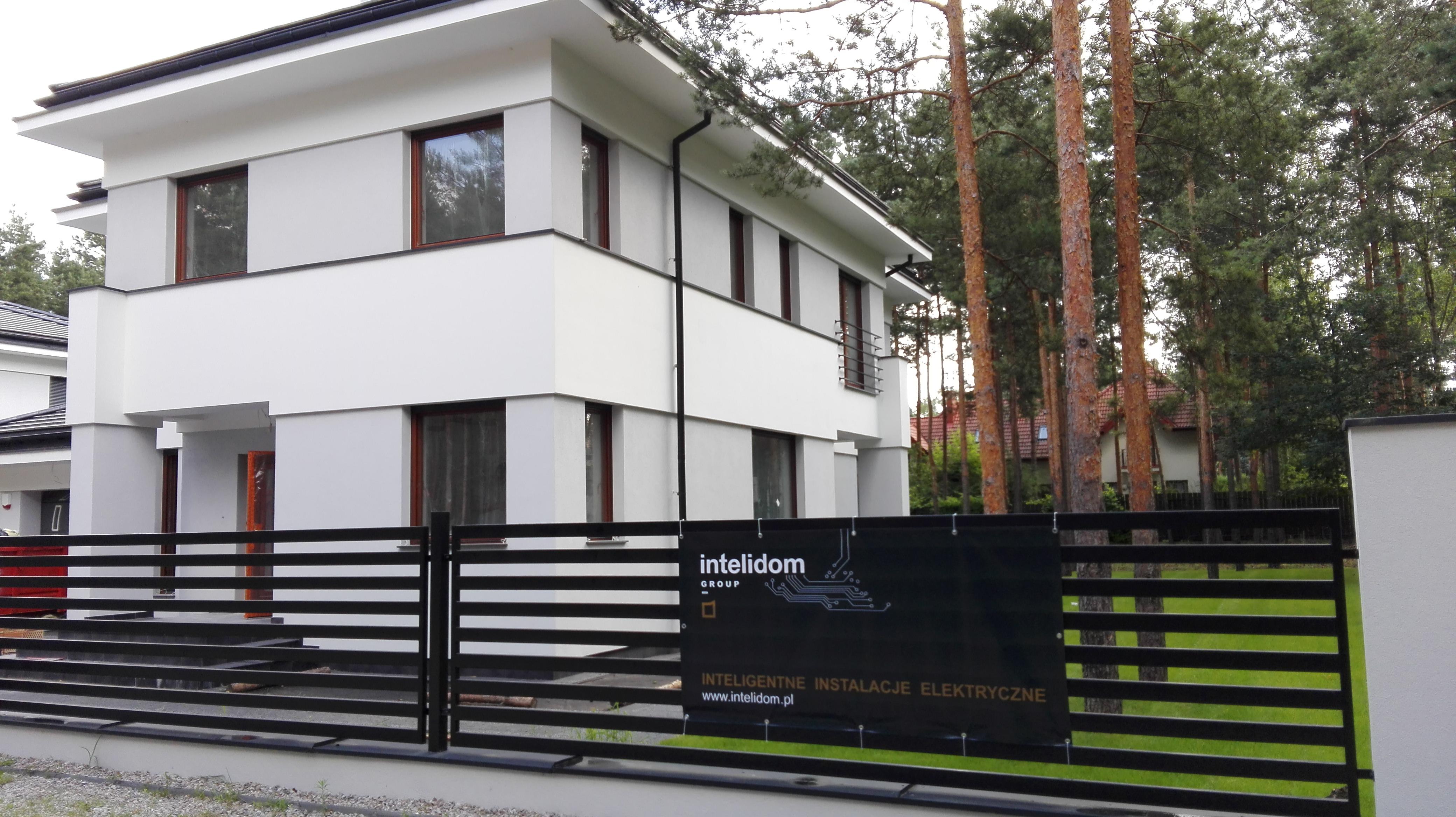 Nasze realizacje – dom, 250 m2 Hornówek